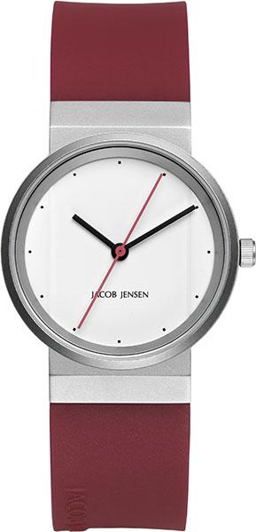 Женские часы Jacob Jensen 761-jj