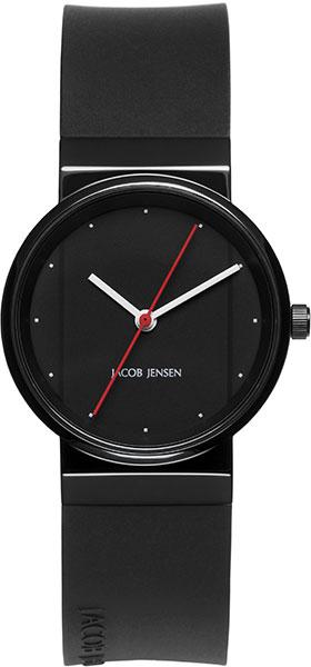 Женские часы Jacob Jensen 763-jj все цены