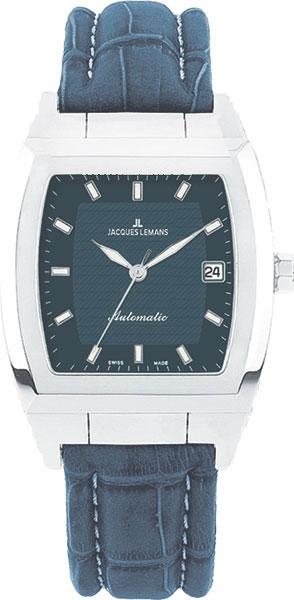 Мужские часы Jacques Lemans 1-1013C цена и фото