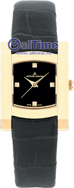 Женские часы Jacques Lemans 1-1029J