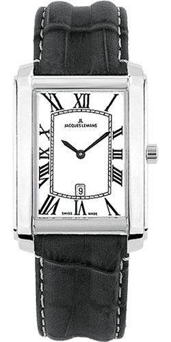 Женские часы Jacques Lemans 1-1041B