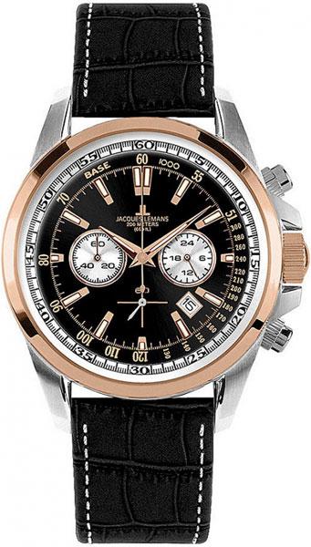 Мужские часы Jacques Lemans 1-1117MN от AllTime