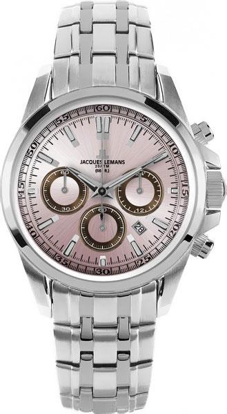 Мужские часы Jacques Lemans 1-1117TN