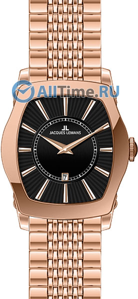Мужские часы Jacques Lemans 1-1356G