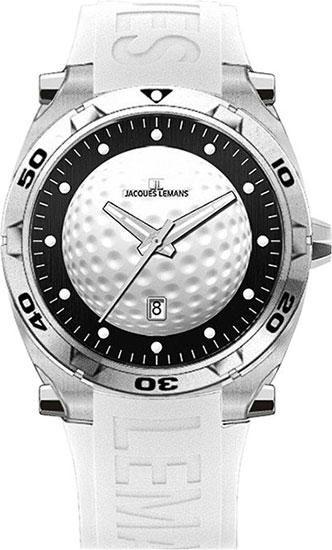 Мужские часы Jacques Lemans 1-1365J цена и фото