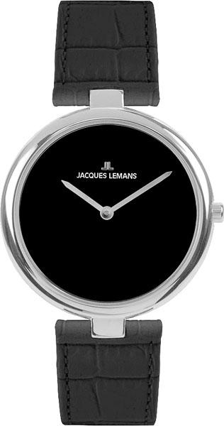 Мужские часы Jacques Lemans 1-1407A