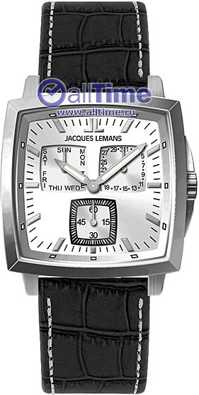 Мужские часы Jacques Lemans 1-1474B от AllTime