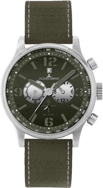 Мужские часы Jacques Lemans 1-1487D от AllTime