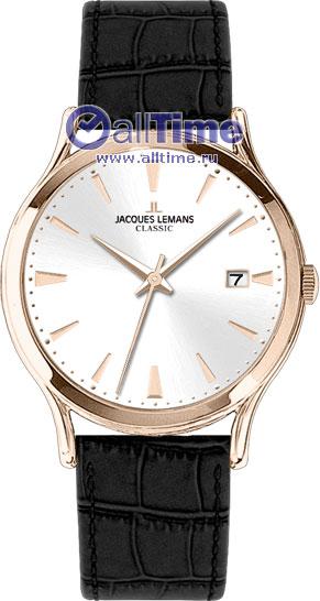 Мужские часы Jacques Lemans 1-1497G