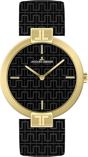 Женские часы Jacques Lemans 1-1503C jacques lemans часы jacques lemans 1 1777n коллекция london