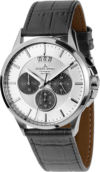 Мужские часы Jacques Lemans 1-1542L