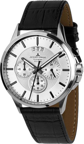 Мужские часы Jacques Lemans 1-1542N