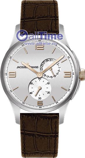 Мужские часы Jacques Lemans 1-1544C от AllTime