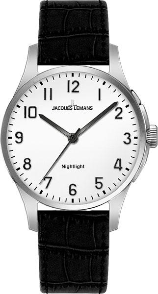 Мужские часы Jacques Lemans 1-1549A от AllTime