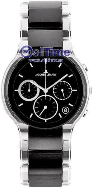 Мужские часы Jacques Lemans 1-1580A