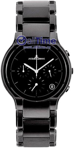 Мужские часы Jacques Lemans 1-1580D