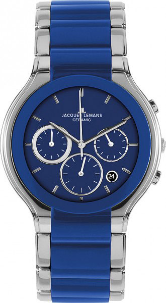 Мужские часы Jacques Lemans 1-1580H