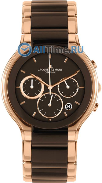 Мужские часы Jacques Lemans 1-1580K