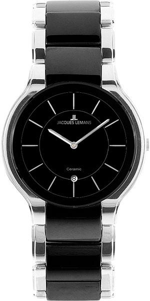 Мужские часы Jacques Lemans 1-1581A