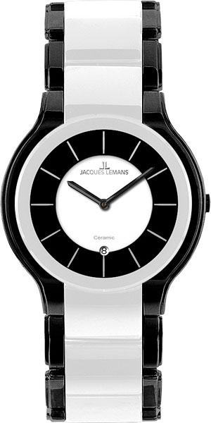 Мужские часы Jacques Lemans 1-1581E