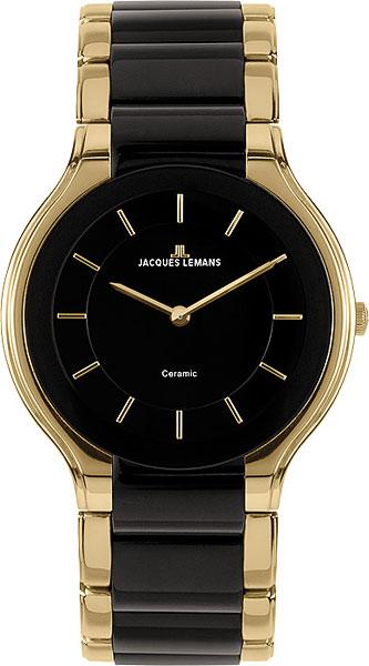Женские часы Jacques Lemans 1-1582C