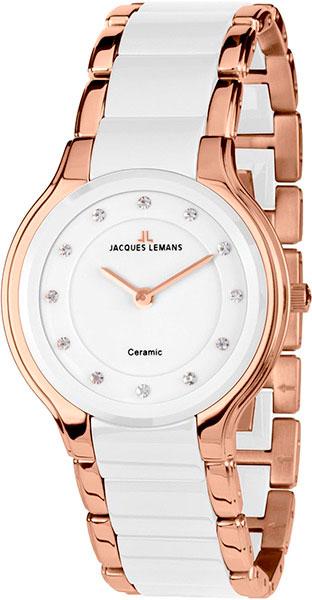Женские часы Jacques Lemans 1-1582G