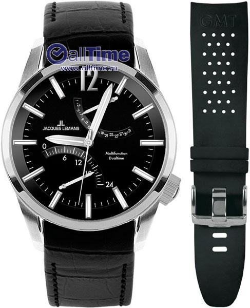 Мужские часы Jacques Lemans 1-1583A от AllTime