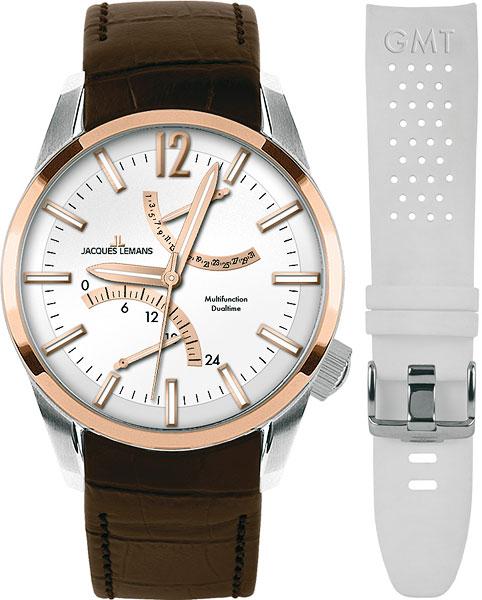 Мужские часы Jacques Lemans 1-1583F цена