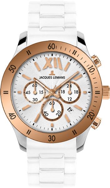 Мужские часы Jacques Lemans 1-1586R