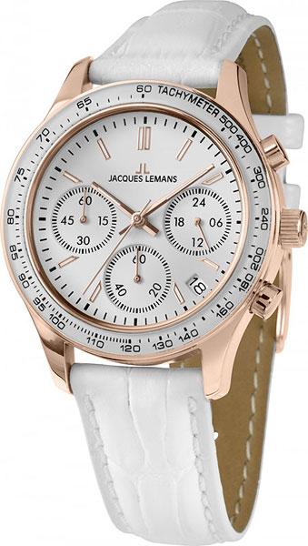 Мужские часы Jacques Lemans 1-1586ZM