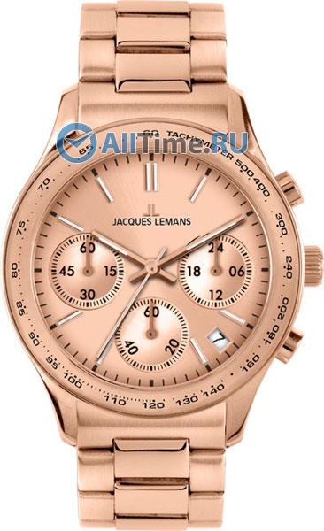 Мужские часы Jacques Lemans 1-1586ZO от AllTime
