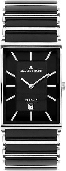 Мужские часы Jacques Lemans 1-1592A
