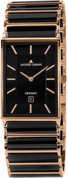 Мужские часы Jacques Lemans 1-1592D мужские часы jacques lemans мужские часы 1 1592d