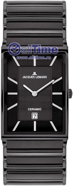 Мужские часы Jacques Lemans 1-1593B