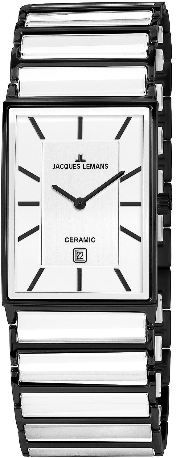 Мужские часы Jacques Lemans 1-1593C цена и фото