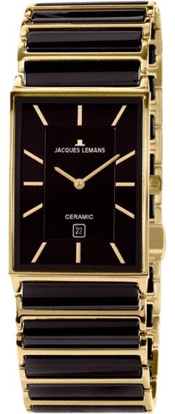 Мужские часы Jacques Lemans 1-1593G