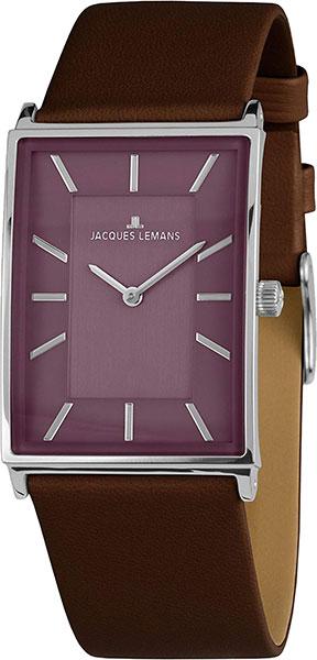Женские часы Jacques Lemans 1-1604G цена и фото