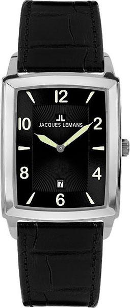 Мужские часы Jacques Lemans 1-1607K