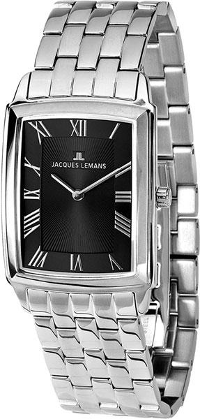Женские часы Jacques Lemans 1-1608F