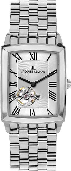 Мужские часы Jacques Lemans 1-1610G
