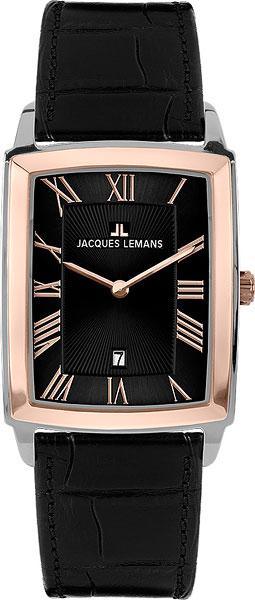Мужские часы Jacques Lemans 1-1611C