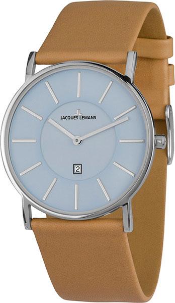 Мужские часы Jacques Lemans 1-1620H
