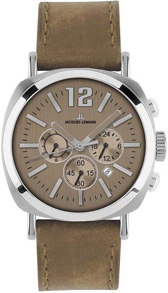 Мужские часы Jacques Lemans 1-1645F