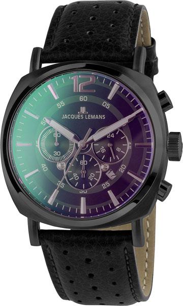 Мужские часы Jacques Lemans 1-1645N