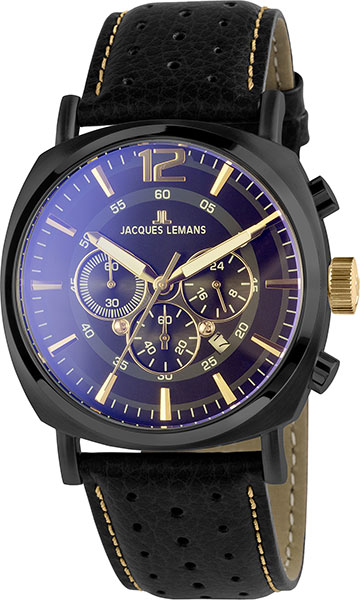 Мужские часы Jacques Lemans 1-1645O цена
