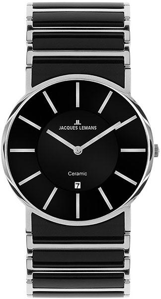 Мужские часы Jacques Lemans 1-1648A