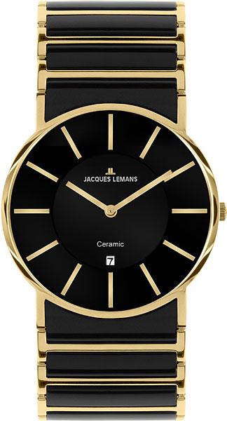 Мужские часы Jacques Lemans 1-1648D