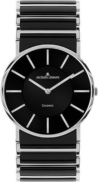 Женские часы Jacques Lemans 1-1649A