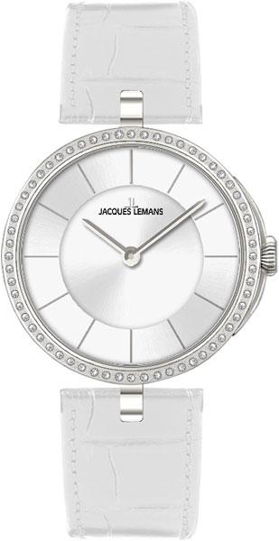 Купить Женские Часы Jacques Lemans 1-1662C