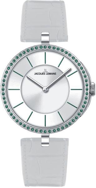 Женские часы Jacques Lemans 1-1662J